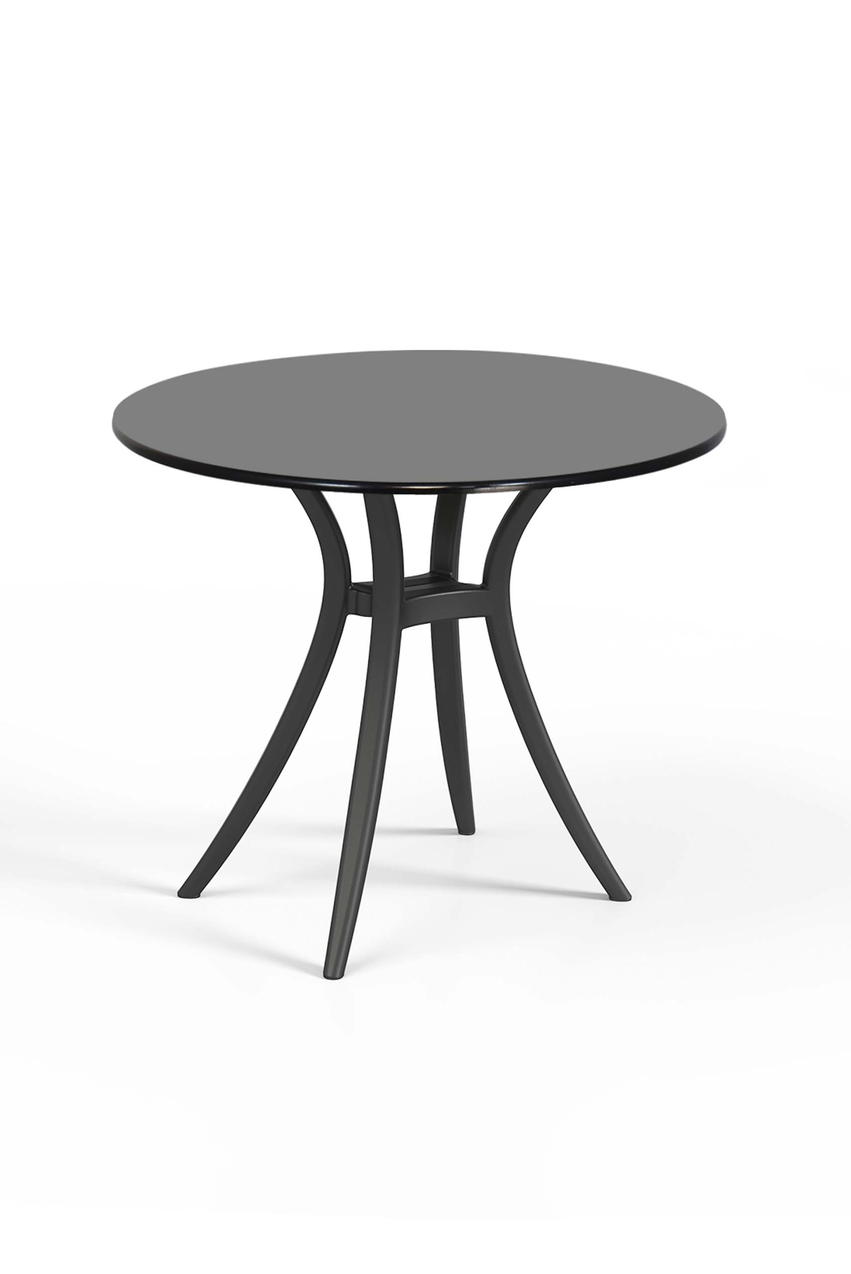 CLASSIC table anthracite